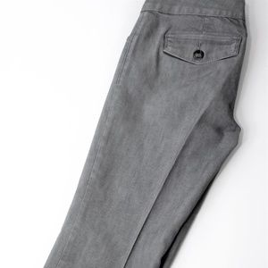The Limited 678 Grey Jeans Size 4